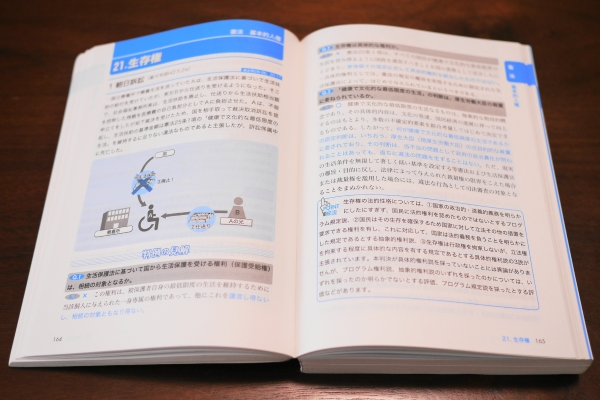 判例集のページ