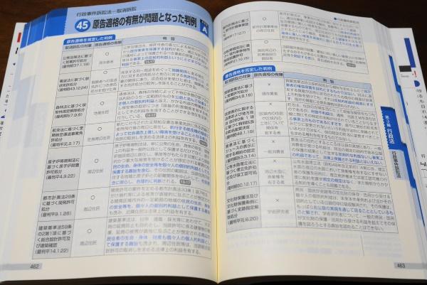 LECの合格基本書には図表が多い